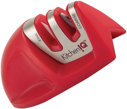 Kitchen IQ Edge Grip Sharpener AC50882