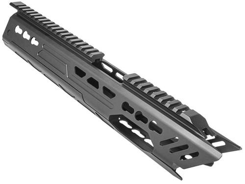NcSTAR VISM BlastAR Extended Carbine Handguard for M4 / AR15 Rifles
