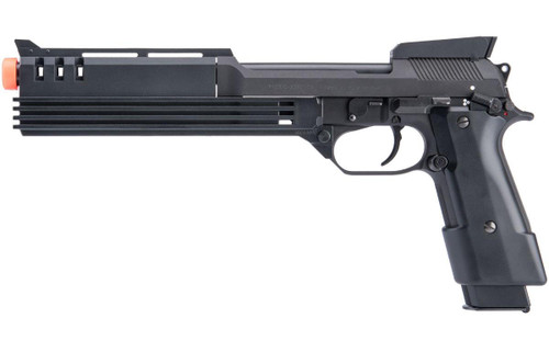 KSC M93R Auto 9 Heavy Weight Select Fire Gas Blowback Airsoft Pistol