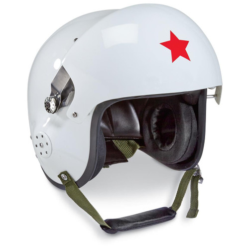 Chinese Military TK-1 MiG Fighter Pilot Helmet