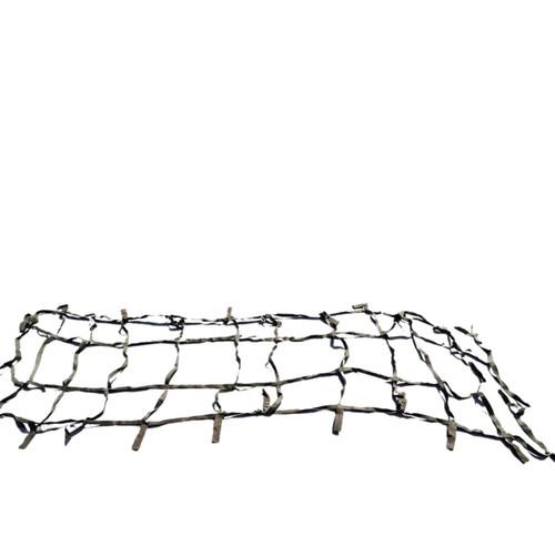 U.S. Armed Forces Cargo Net w/ Eyelet & Hooks (6'x20')