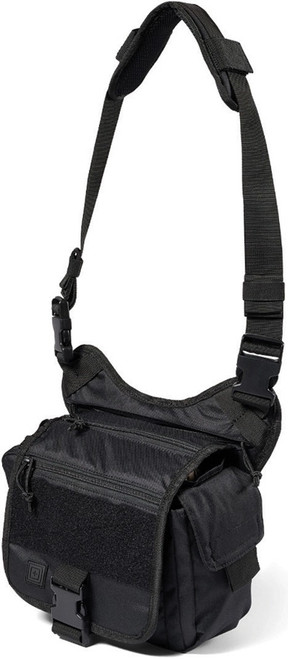 Daily Deploy Push Pack Black