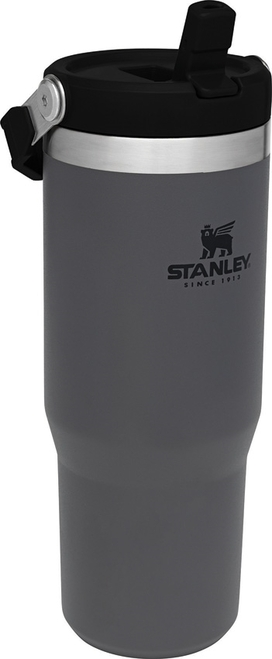 The IceFlow Flip Straw Tumbler STA9993002