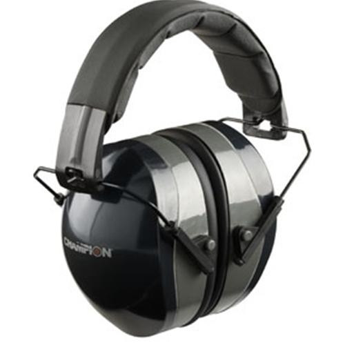 Standard Ear Muffs 27NRR