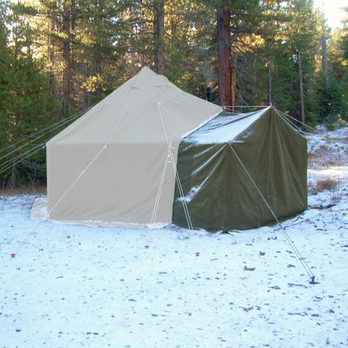Vestibule for General Purpose U.S. Armed Forces Small Tent