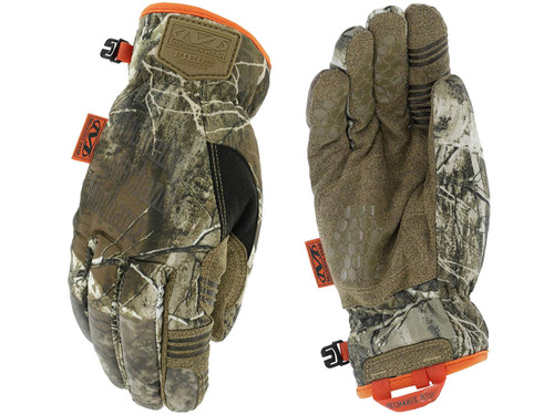 Mechanix SUB40 Winter Gloves (Color: Realtree Edge)