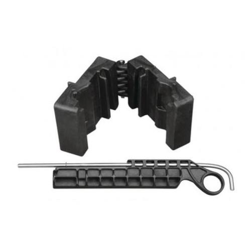 AR-15 Upper Vise Block Clamp