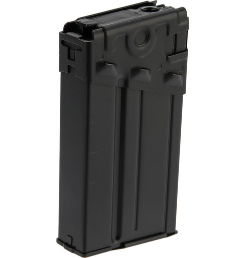 LCT Metal Magazine for LC-3/G3 Series Airsoft AEG (500rd)