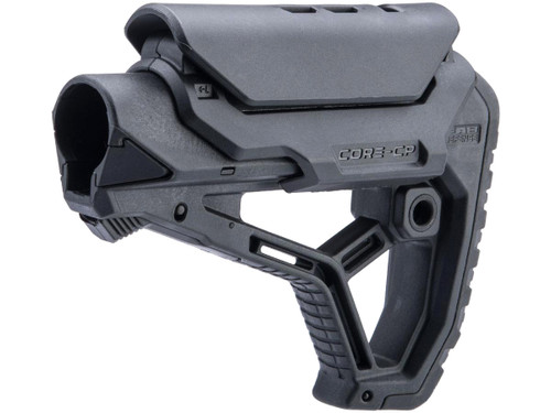 FAB Defense GL-CORE CP Combat Stock with GCCP Cheek Rest