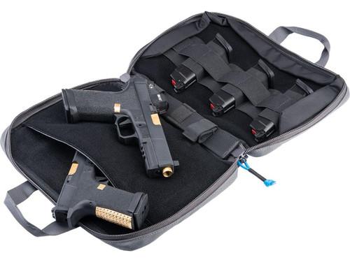 "EMG ""Warp Prism"" Professional Tactical Handgun / Pistol Range-Bag"