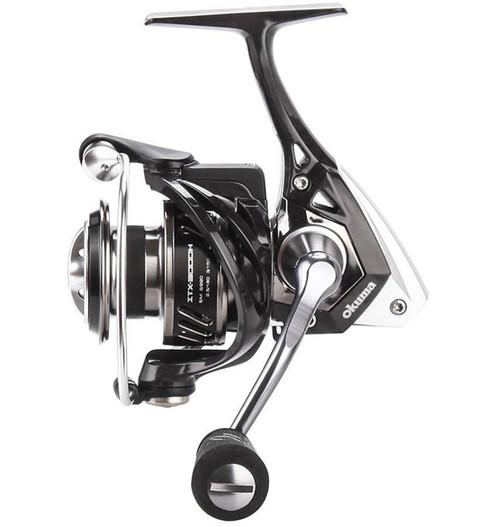 Okuma Fishing ITX Carbon Spinning Reel