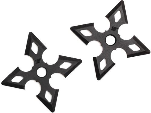 TS Blades Shuriken Dummy PVC Ninja Star for Training