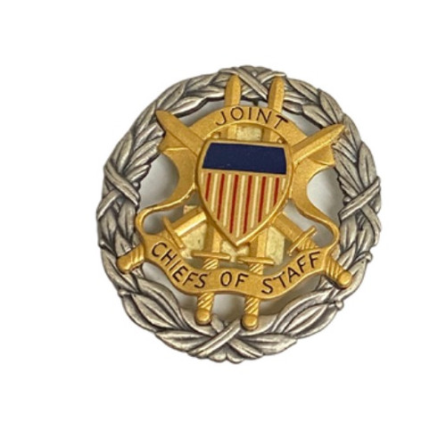 U.S. Army Joint Chiefs of Staff Identification Badges