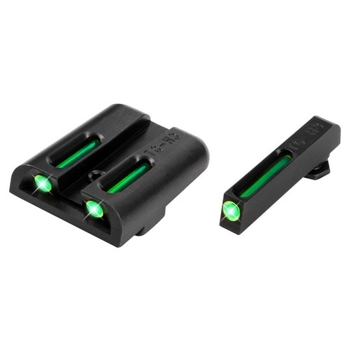 Glock Tfo Tritium Fiber-Optic Sight Set