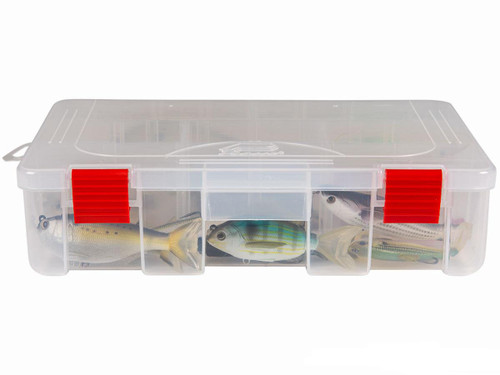 Plano VCI RUSTRICTOR Fishing Tackle Organizer (Model: 3600 Deep Stow)