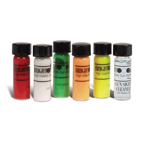 Paint Bright Sight Set 5 Colours