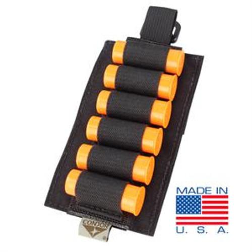Condor Tactical Shotgun Reload Platform - Black