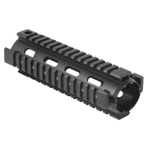 """Firefield Carbine 6.7"""" Quad Rail"""