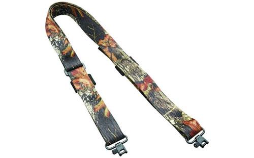 Quick Carry Rifle Sling W/Swivels MOBUC