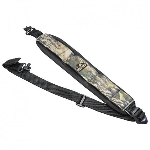 Comfort Stretch MOBC Rifle Sling W/Swivels