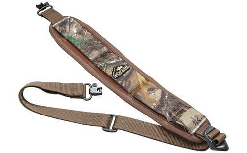 Comfort Stretch Rifle Sling RTX W/Swivels