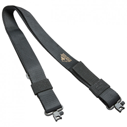 Quick Carry Sling Black