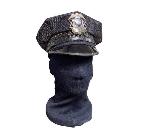 West Hartford Police Cap