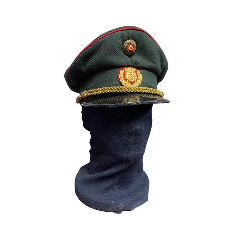 Austrian 1980 Police Military Cap