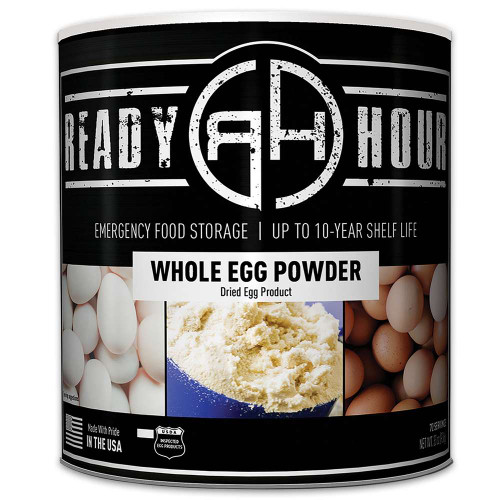Ready Hour Whole Egg Power