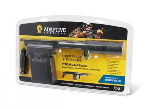 Sidewinder Venom Kit W/5 Rd Box-590 Series