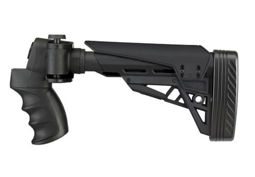 Tactlite Shotgun ADJ/SF Stock W/Scorpion Recoil System
