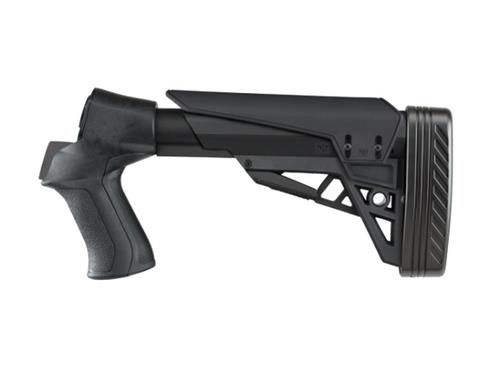 T3 ADJ Tactlite Shotgun Stock Moss/Rem/Win