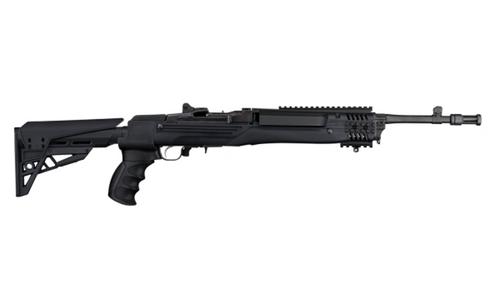 Ruger Mini 14 Tactlite 6P/SF Stock Blk W/Scorpion Reco