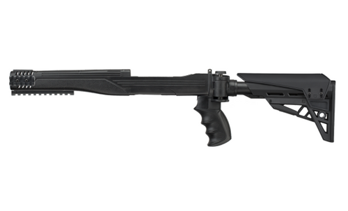 Ruger 10/22 Tactlite ADJ S/F Stock W/Scorpion Recoil System