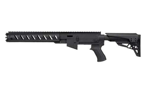Ruger 10/22 AR-22 Conversion Kit W/6 Sided Forend