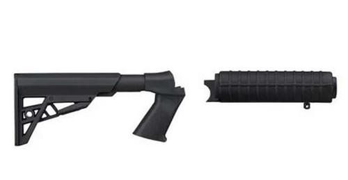 H & R/Nef 6P ADJ Pistol Grip Stock & Forend