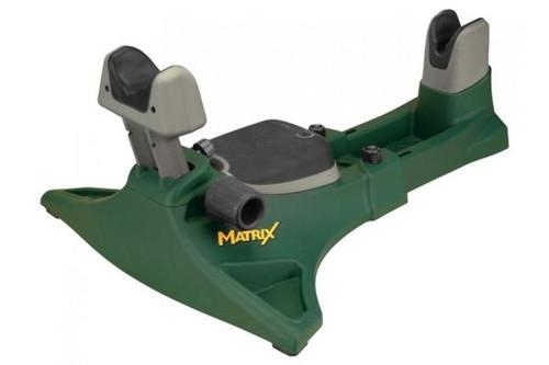 Matrix Injection Molded Rest