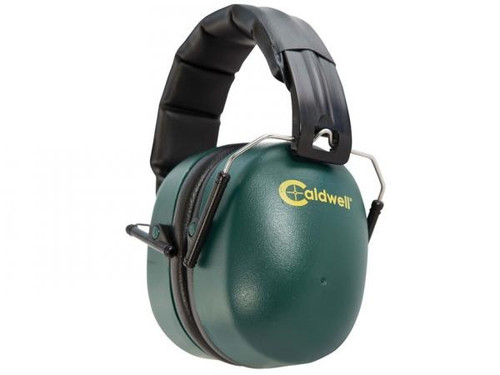 Range Muff Hearing Protection 33NRR