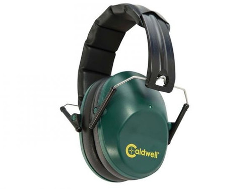 Range Muff Low Profile Hearing Protection 25NRR