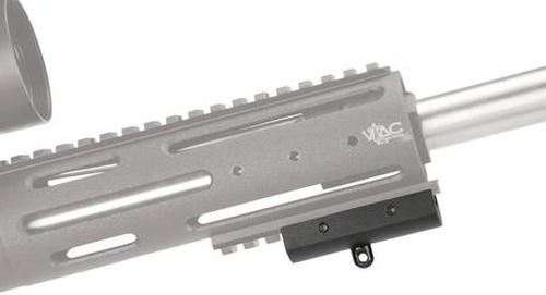Bipod Adapter For Picatinny Rail