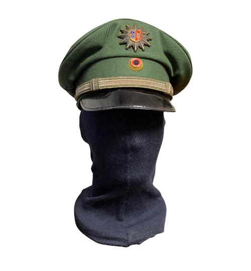 West German Schleswig-Holstein Military Police Cap