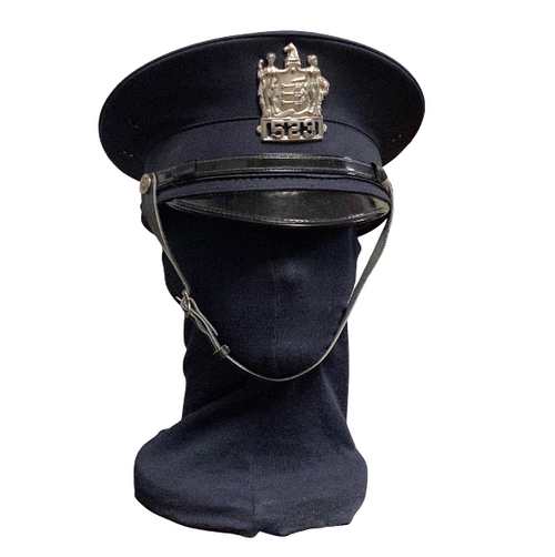 NYPD 523 Police Cap