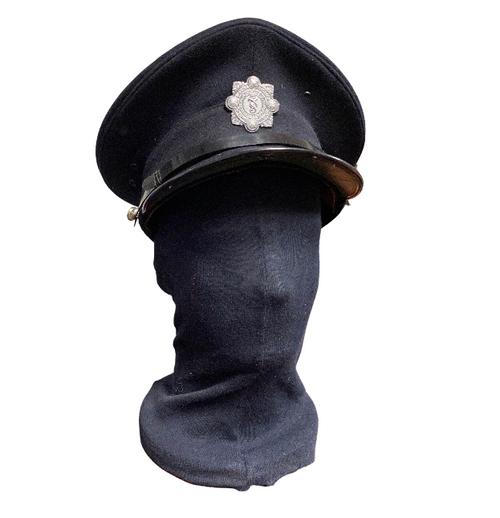 Irish Police Officer Cap
