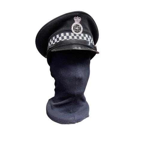 Northumbria Police Cap
