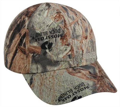 Gore-Tex Cap Mossy Oak Duck Blind