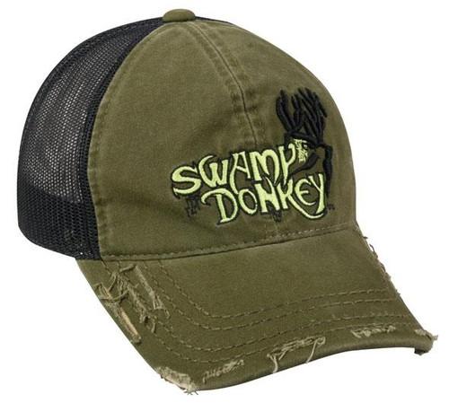 Primos Swamp Donkey Mesh Back Cap