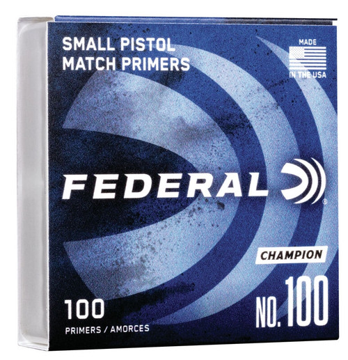 Small Pistol Primers Per/M