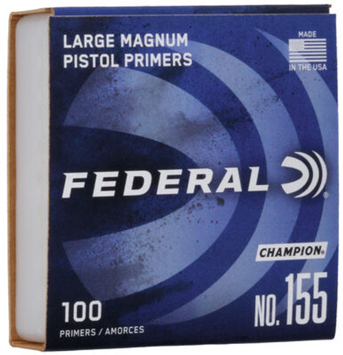 Large Pistol Mag Primers Per/M
