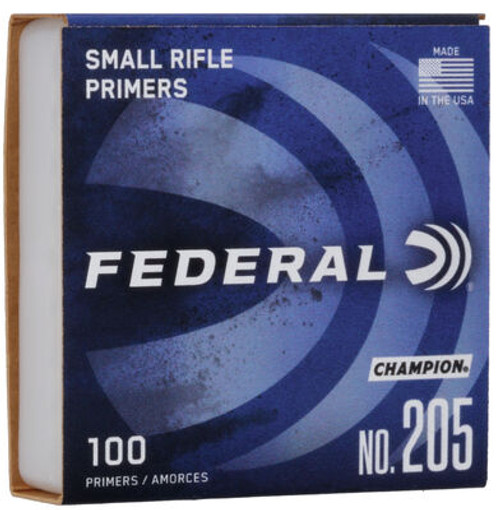 Small Rifle Primers Per/M