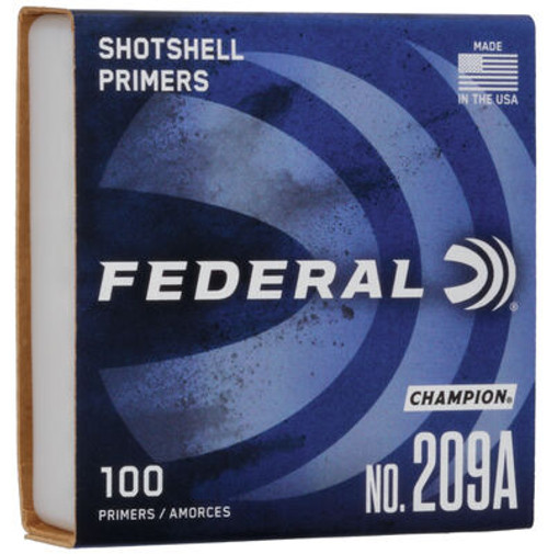 Shotshell Primers Per/M